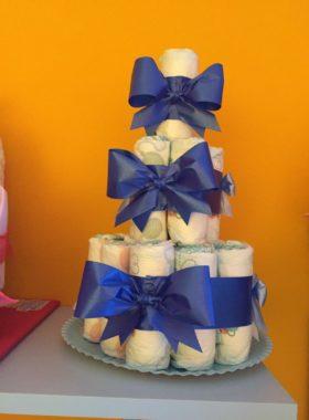 torte pannolini basso costo prezzo